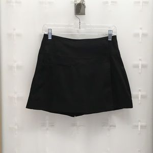 Cache Women's Luxury Skort With Pocket Micro Zip